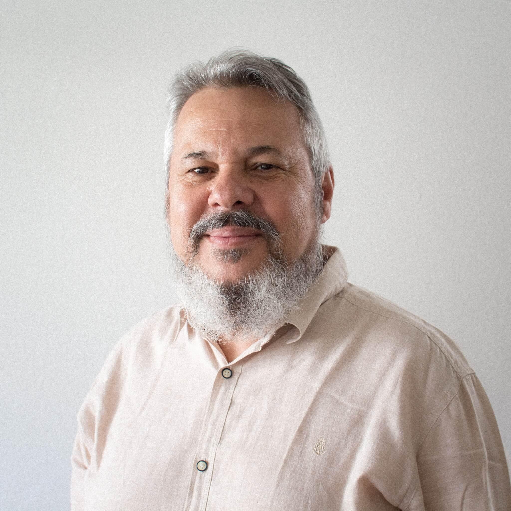 Maurício Santos Tinkun Taro
